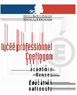 Lycée professionnel Coëtlogon