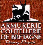 Armurerie Coutellerie de Bretagne - Thierry Papail