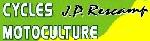 Cycles Motoculture JP Rescamp